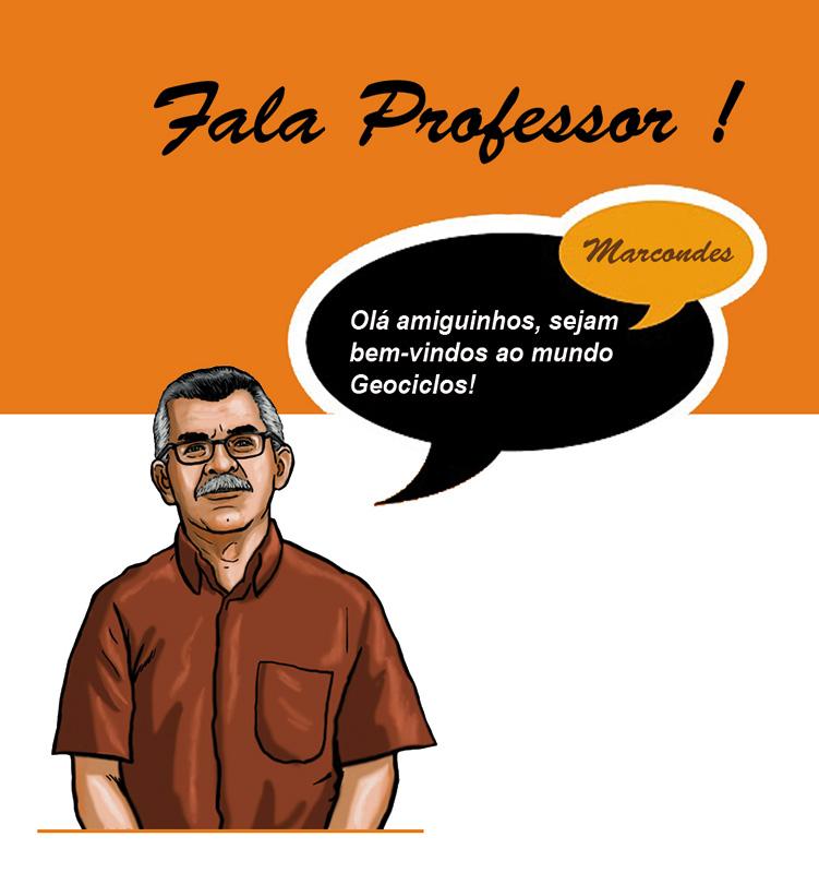 ILUSTRAÇÃO PROFESSOR - GEOCICLOS