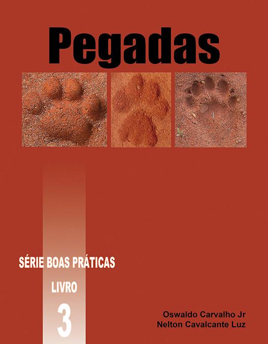 LIVRO PEGADAS