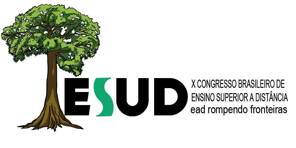 Logotipo ESUD