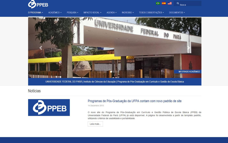 PPEB UFPA