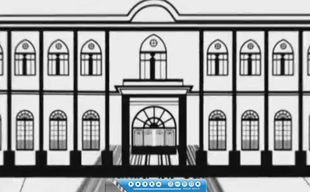 Programa Caminhos da UEPA (captura de tela)