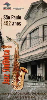 Orquestra Jazz Sinfônica