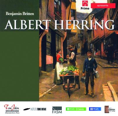 Opera Albert Herring (2006)