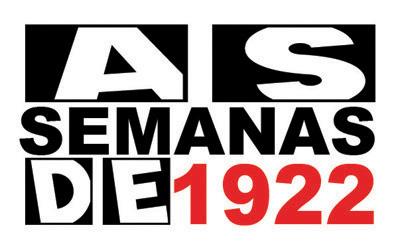 As Semanas de 1922