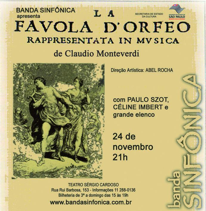 Folha de São Paulo - Caderno 2 - Ópera 2005