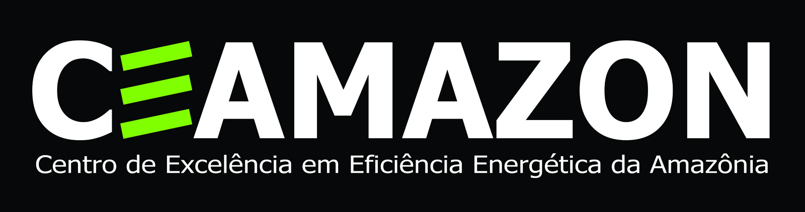 Logotipo Ceamazon