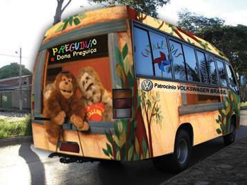 Ônibus Catalendas