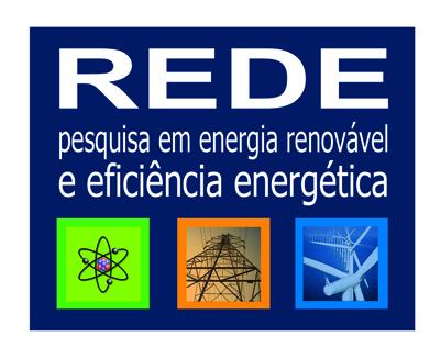 Rede - pesquisa em energia renovável e eficiência energética