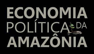 Selo Coleção Economia Política da Amazônia