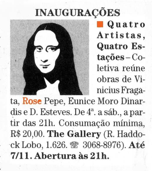 Clipping - Jornal da Tarde SP (1998)