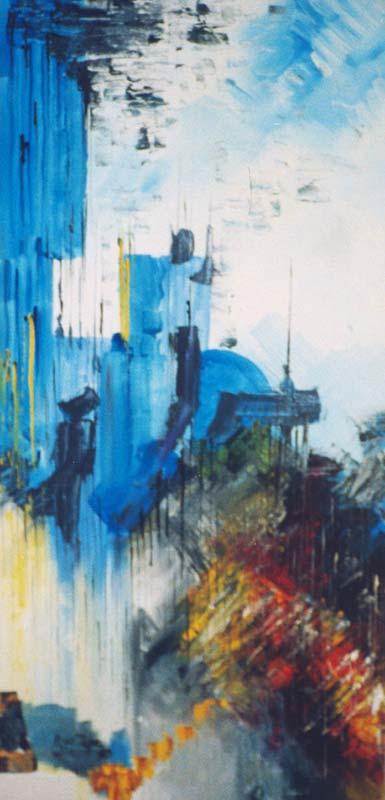 Pernambuco 91 (óleo sobre tela)